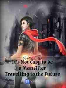 Забегая в будущее, нелегко быть мужчиной – IT'S NOT EASY TO BE A MAN AFTER TRAVELLING TO THE FUTURE