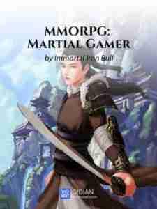 MMORPG: Игрок боевых искусств — MMORPG: MARTIAL GAMER